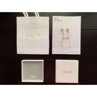 Dior - ディオール dior  cdピアス