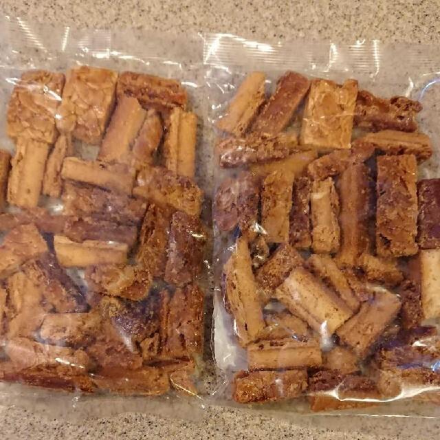フロランタン2袋 食品/飲料/酒の食品(菓子/デザート)の商品写真