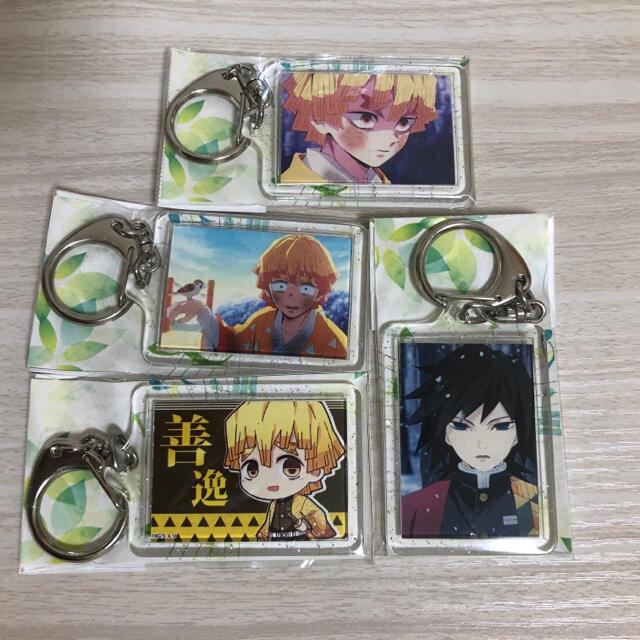 セット エンタメ/ホビーのおもちゃ/ぬいぐるみ(キャラクターグッズ)の商品写真