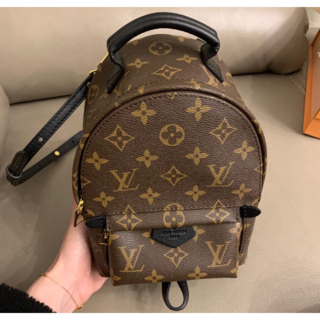 LOUIS VUITTON - ❤️美品❤️ ルイヴィトン リュック