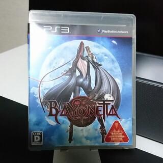 PlayStation3 - ps3 BAYONETTA ベヨネッタ