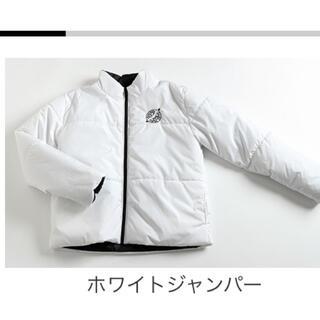 千葉ロッテマリーンズ - 千葉ロッテマリーンズ ホワイトジャンパー 1〜3枚