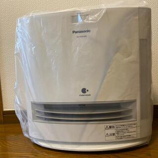 パナソニック(Panasonic)の加湿セラミックファンヒーター(ファンヒーター)