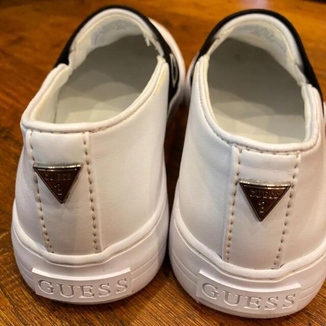GUESS(ゲス)のGUESS スリッポン スニーカー レディースの靴/シューズ(スニーカー)の商品写真