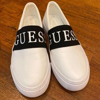 GUESS - GUESS スリッポン スニーカー