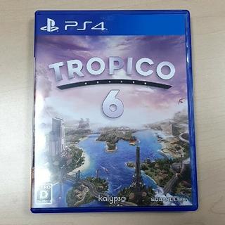 プレイステーション4(PlayStation4)の★ TROPICO6 トロピコ6 ★ PS4 ゲームソフト(家庭用ゲームソフト)