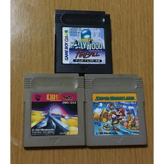 任天堂 - ゲームボーイ GAME BOY  カセット