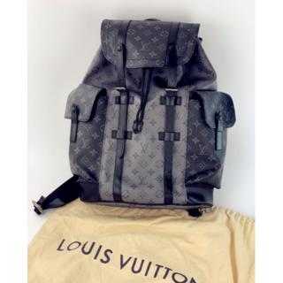 LOUIS VUITTON - 【早い者勝ち美品】バッグパック/リュック
