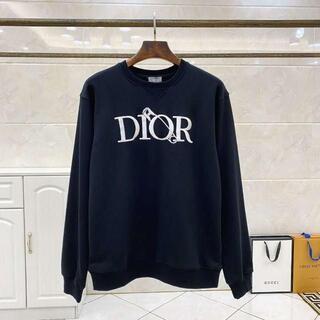 Dior - DIOR☆DIOR AND JUDY BLAME☆オーバーサイズスウェット
