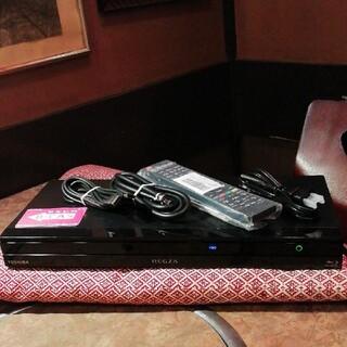 東芝 - 東芝 REGZA DBR-Z310 2番組W録画 500GB フル装備 感動品!