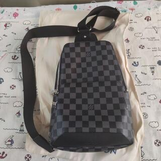 LOUIS VUITTON - 送料込☆ 人気   ルイヴィトン  ボディーバッグ