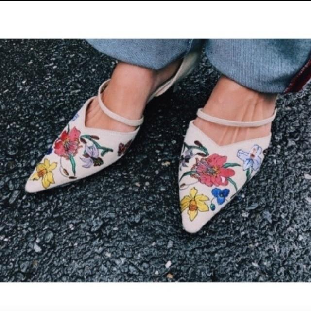 Ameri VINTAGE(アメリヴィンテージ)のアメリヴィンテージ パンプス👠 レディースの靴/シューズ(ハイヒール/パンプス)の商品写真