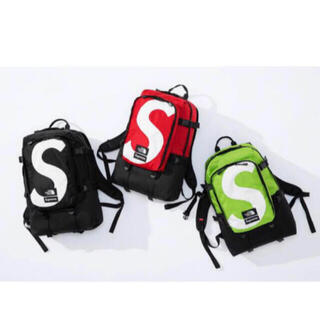 Supreme®/The North Face® Backpack