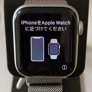 Apple Watch - Apple Watch series4 NIKE 40