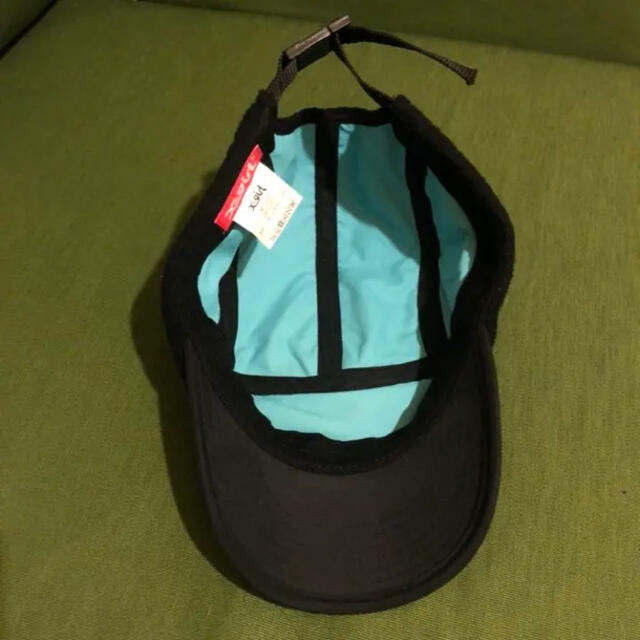 X-girl(エックスガール)のX-girl フリース キャップ  レディースの帽子(キャップ)の商品写真