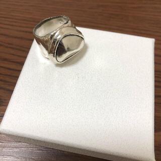 ワンエルディーケーセレクト(1LDK SELECT)のpaso jewelry リング 15号(リング(指輪))