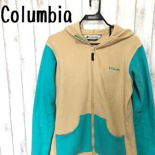 コロンビア(Columbia)のColumbia フリース パーカー ユニセックス(パーカー)