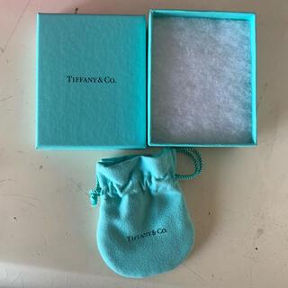 Tiffany & Co. - Tiffany & Co. ケース 箱のみ
