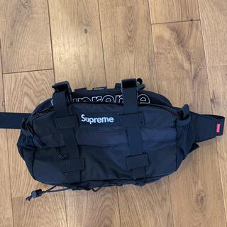 Supreme - supreme 19aw waist bag fragment