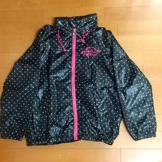 ジャンバ-女の子150(ジャケット/上着)