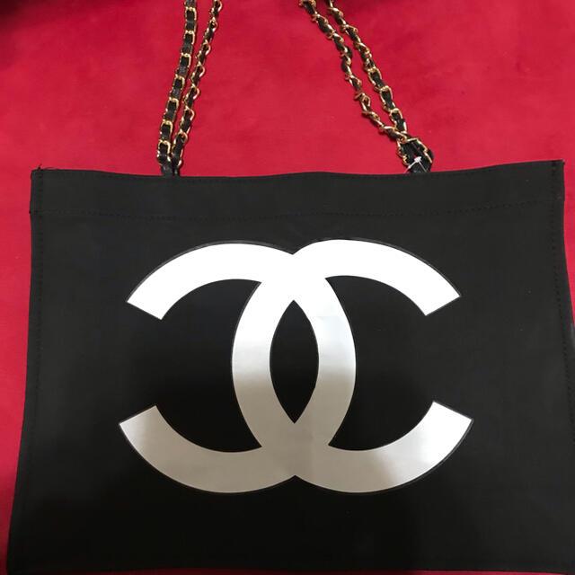 CHANEL(シャネル)のシャネルノベルティ レディースのファッション小物(その他)の商品写真