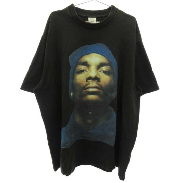 VETEMENTS ヴェトモン 半袖Tシャツ メンズのトップス(Tシャツ/カットソー(半袖/袖なし))の商品写真