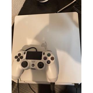 PlayStation4 - PS4 CUH-2100  本体