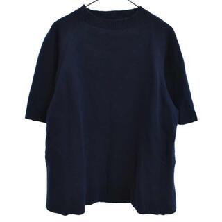 サカイ(sacai)のSacai サカイ 半袖セーター(ニット/セーター)