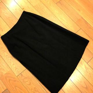 シビラ(Sybilla)のシビラ 台形スカート9号(ひざ丈スカート)