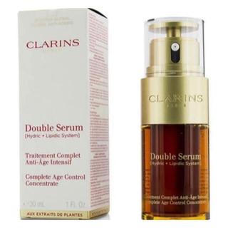 CLARINS - クラランス ダブルセーラムex 30ml