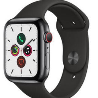 Apple Watch - 新品 Apple Watch Series 5(GPS + Cellular)