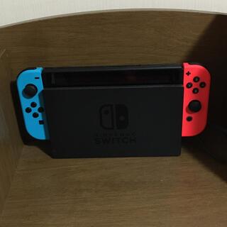 Nintendo Switch - Nintendo Switch 2019モデル