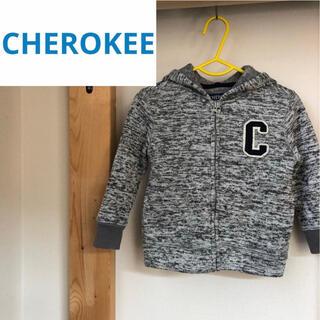 パーカー Cherokee グレー 90