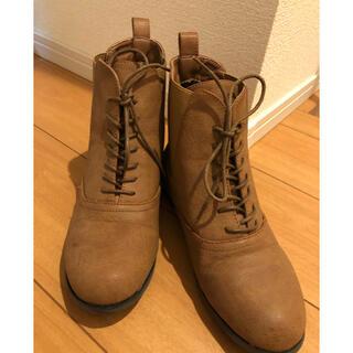 SM2 - サマンサモスモス  ブーツ Lサイズ