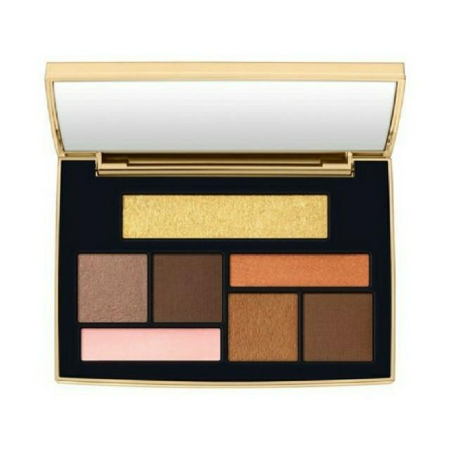 RMK(アールエムケー)のアンプリチュードAmplitude アイカラーパレット ホリデーリミテッド01 コスメ/美容のベースメイク/化粧品(アイシャドウ)の商品写真
