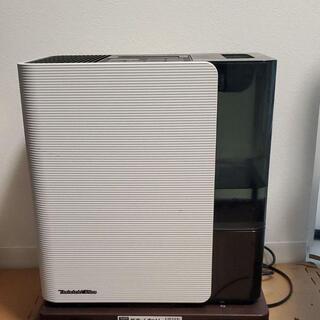 ダイキン(DAIKIN)のハイブリッド式(温風気化+気化)加湿器 ダイニチ HD-LX1219(加湿器/除湿機)