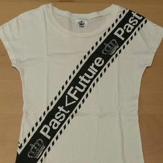 安室奈美恵 PAST<FUTURE tour 2010 ライブTシャツ