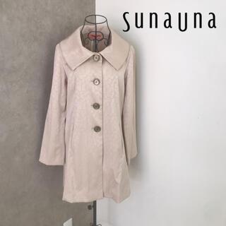 スーナウーナ(SunaUna)のスーナウーナ♡薄手コート(ロングコート)