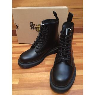 Dr.Martens - Dr.Martens 1460 MONO 8EYE UK4 8ホール