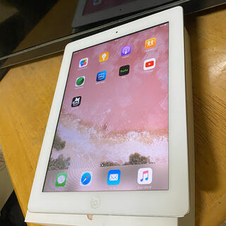 iPad - 完動品 iPad2 16GB  WIFIモデル アイパッド 第2世代
