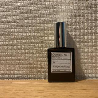 オゥパラディ(AUX PARADIS)のAUX PARADIS オスマンサス 15ml(香水(女性用))