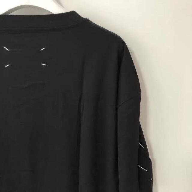 20SS Maison Margiela アーティザナル Tシャツ メンズのトップス(Tシャツ/カットソー(半袖/袖なし))の商品写真