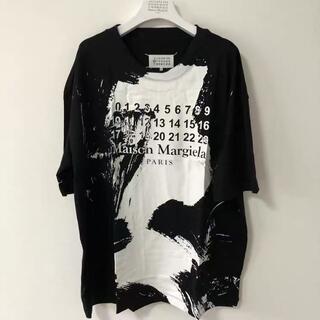 20SS Maison Margiela アーティザナル Tシャツ