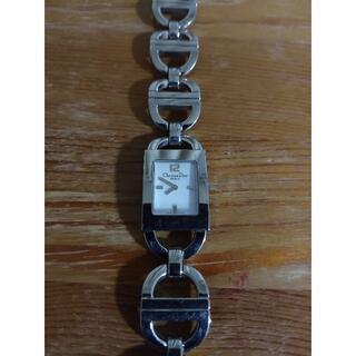 クリスチャンディオール(Christian Dior)のChristianDior 腕時計(腕時計)