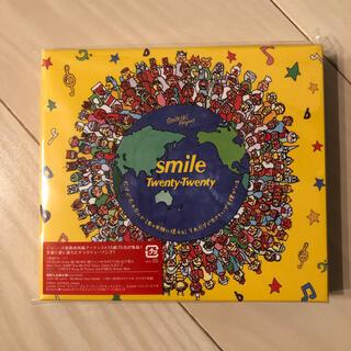 Johnny's - smile