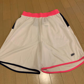 ballaholic ボーラホリック 限定色 Basic zip shorts