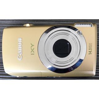 キヤノン(Canon)のカメラのモックIXY10S(その他)