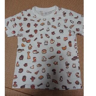 Design Tshirts Store graniph - からすのパン屋さん グラニフ ジュニア Tシャツ