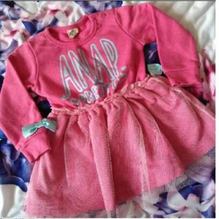 ANAP Kids - ANAPキッズワンピース♡