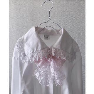 エディットフォールル(EDIT.FOR LULU)のvintage blouse(シャツ/ブラウス(長袖/七分))